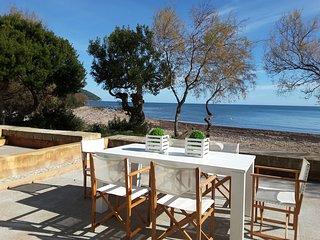 Super Strandhaus für 6 Personen ab 150€/Tag
