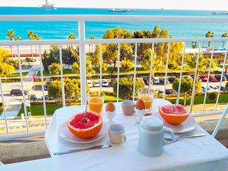Panoramic Seaview Apartment