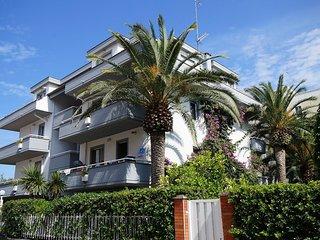 1 bedroom Apartment in Porto d'Ascoli, The Marches, Italy - 5516287
