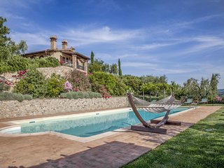 3 bedroom Apartment in Allerona, Umbria, Italy - 5514857