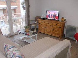 Casa de mar 3 Bedroom apartment minutes to beach.