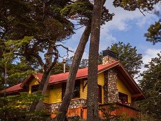 Cabanas Bahia de Los Renos