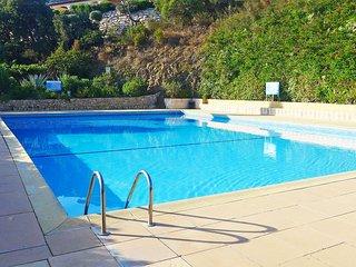 1 bedroom Apartment in Cavalière, Provence-Alpes-Côte d'Azur, France - 5514354
