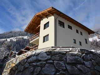 Berg & Bluamen - Mayr's Appartements im Stubai