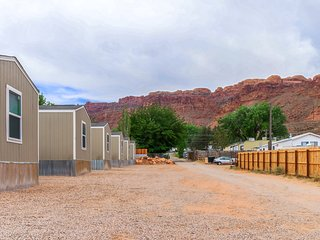 Convenience meets comfort - near downtown Moab & Arches National Park