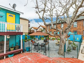 Dog-friendly seaside studio - close to the beach and local attractions