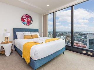 Star Park Serviced Apartments - Studio with Balcony #5