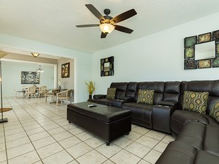 Two dog-friendly homes w/ enclosed backyard - short walk to the beach!