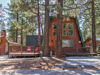 NEW LISTING! Spacious home w/ private hot tub near skiing, lake, and town