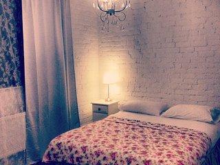 Bayapart Large Two Bedroom Flat