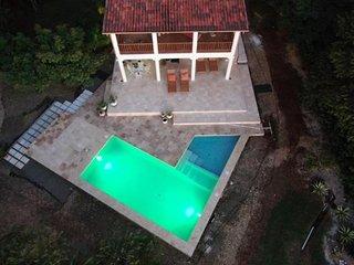 Casa Bougainvillea Junquillal