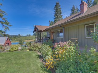 NEW LISTING! Fully remodeled home on open ranch w/ views of Mt. Hood