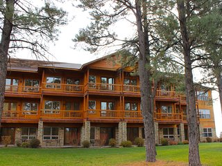 Delightful condo located w/ shared hot tub - minutes to national forests