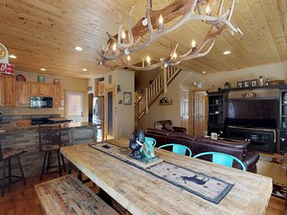 NEW LISTING! Cozy family house in the heart of the Pikes Peak region