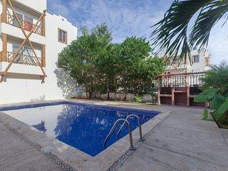 Bonito Departamento Nuevo Real Ibiza Ariany With Pool