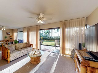 Nicely appointed ground-floor condo w/ shared pool, hot tub & resort amenities!