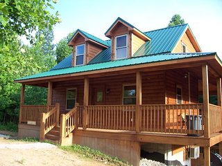 Hickory Cabins - Hickory Haven