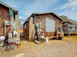Cozy Nye Beach bungalow near the beach, in unbeatable location