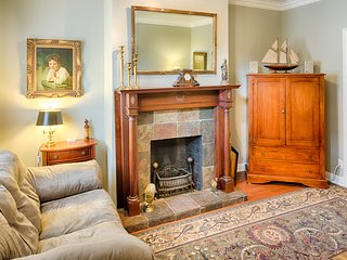 Stunning house with historic charm, modern convenience, great location!