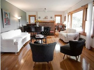 August Country House - A favorite for wedding, hiking and cycling guests! Kids2!