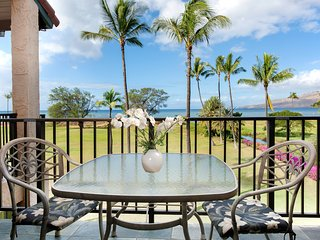 NEW LISTING! Oceanfront condo w/shared hot tub/pool/tennis - 100 yards to beach