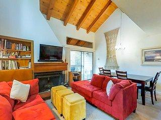USA vacation rental in California, Carnelian Bay CA