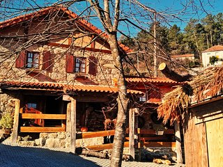 Pouso da Serra | Mountain Houses