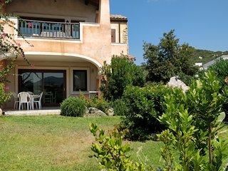 Trilocale Cannigione 'AffittoCannigione' in Sardegna (5 min dalla costa smeralda