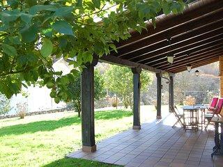Gran Casa de Aldea La Llosa en Noriega - Ribadedeva