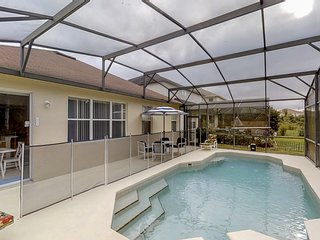 Quiet home w/ private pool, 13 miles to Disney! Snowbirds welcome!