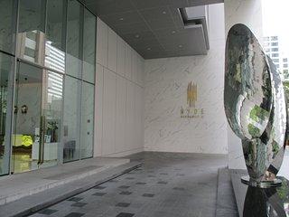 Executive Condo Central Bangkok 2BR