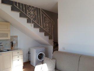 Residence Pittulongu - Appartamento 6