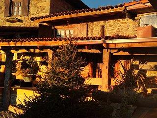 Pouso da Serra |Casa Rústica Completa | Hospedagem Rural numa aldeia de montanha