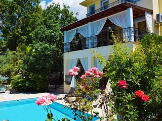 Dream Of Holiday Oludeniz 4C