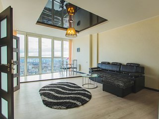 Luxury two bedroom penthouse