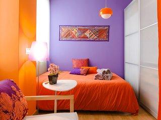 Casa Armonia, encantador apartamento en el centro