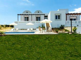 Orianna Sea View Villa