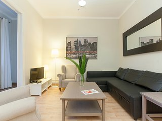 3 Bedrooms Apartment - Sagrada Familia C