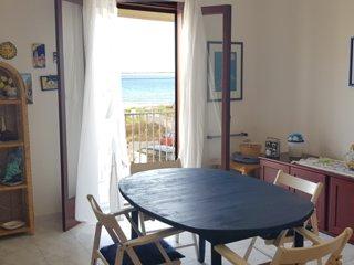 Window on the beach - Appartamento fronte spiaggia