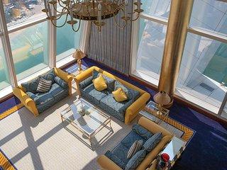 2 bedroom apartment in Burj Al Arab