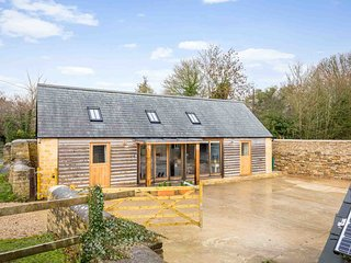 Bury Fields Cottage is a beautiful home finished in a warm, contemporary style