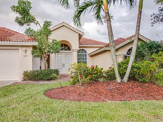 New home in gated community w/ private pool, access to community amenities!