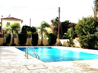 Apartment Pyxis, 3 bedroom apartment with pool