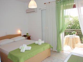 Filoxenia Hotel Skiathos (Double Room 1)