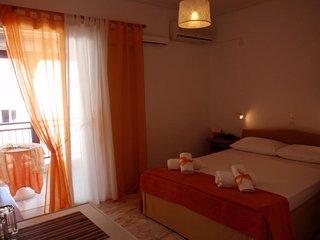 Filoxenia Hotel Skiathos (Double Room 3)