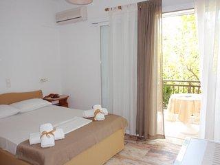 Filoxenia Hotel Skiathos (Double Room 5)