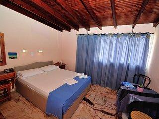Filoxenia Hotel Skiathos (Economy Double Room)