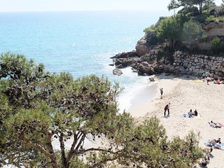 400m to the beach, terrace, garden -Port Aventura