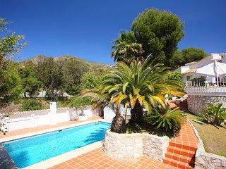 Bonita Villa con piscina privada