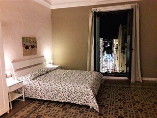Manzoni Suite Home - Home con balconi vista città